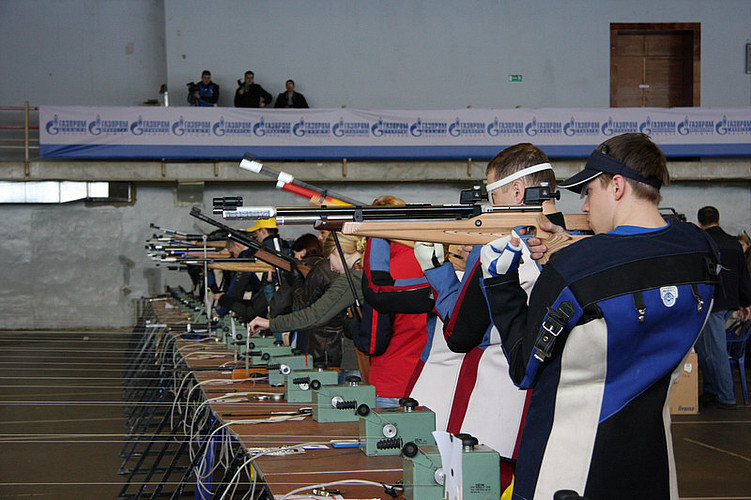 Тамбовчане привезли шесть медалей с Кубка России по полиатлону