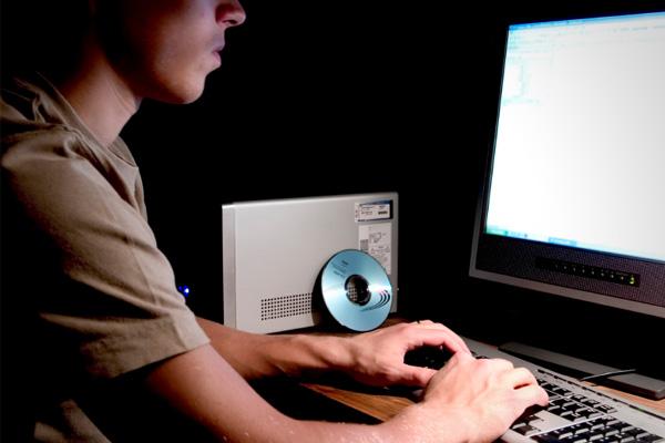 Ответственность за неправомерный доступ к охраняемой законом компьютерной информации