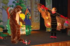 Тамбовский кукольный театр открывает юбилейный сезон