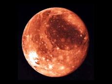 Россия будет искать жизнь на спутнике Юпитера
