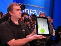 Intel выпустит планшет для школьников всего за 200 долларов