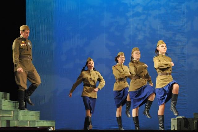 Актёры Тамбовского драмтеатра проедут с гастролями по области