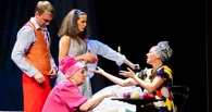 На гастроли в Тамбов приедут сразу четыре театра