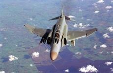 Поисковики нашли сбитый Сирией турецкий самолет