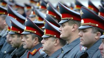 На профилактику преступлений тамбовские власти потратят полмиллиона рублей