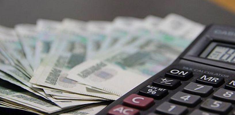 У Тамбовской области стало меньше возможностей выплатить госдолг