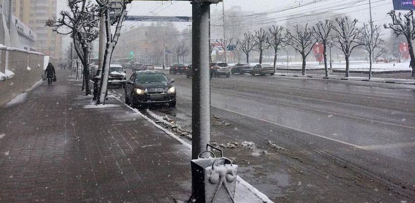 ГИБДД сообщает: за ночь произошло несколько ДТП с погибшими