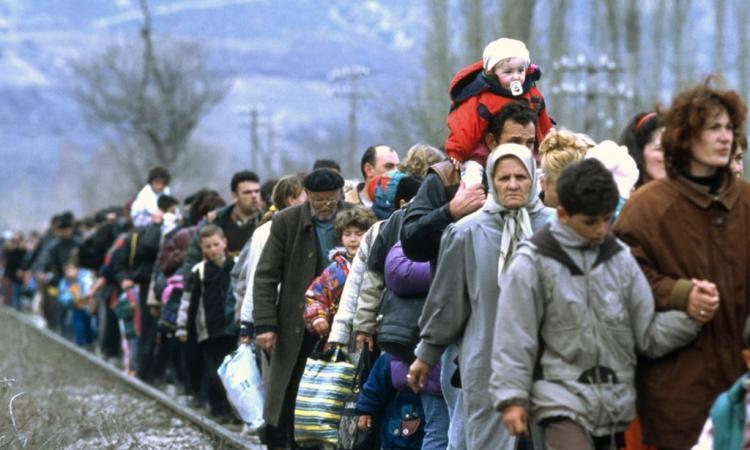 В Тамбове организовали рабочую группу по размещению вынужденных переселенцев из Украины