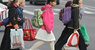 В этом году на Тамбовщине возросло количество ДТП с участием детей