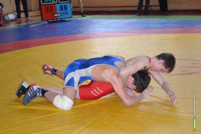 Тамбовчанин стал чемпионом Европы по греко-римской борьбе
