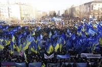 Украинская оппозиция добилась первых результатов - власти согласились обсудить досрочные выборы