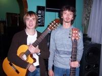 Гитаристы дадут в Тамбове бесплатный концерт