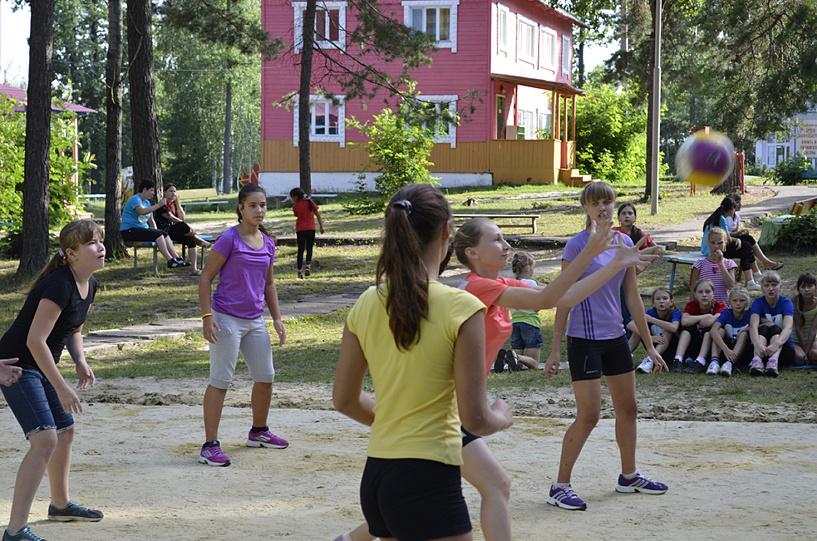 Тамбовская спортшкола набирает новых воспитанников