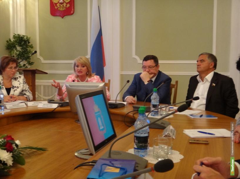В Тамбове сегодня решают, каким быть Году культуры в России