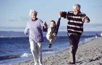Супруги в США прожили вместе 65 лет и умерли в один день
