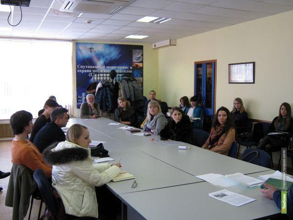 В Торгово-промышленной палате состоялась очередная встреча Клуба маркетологов