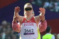 В четверг российские паралимпийцы завоевали 11 медалей