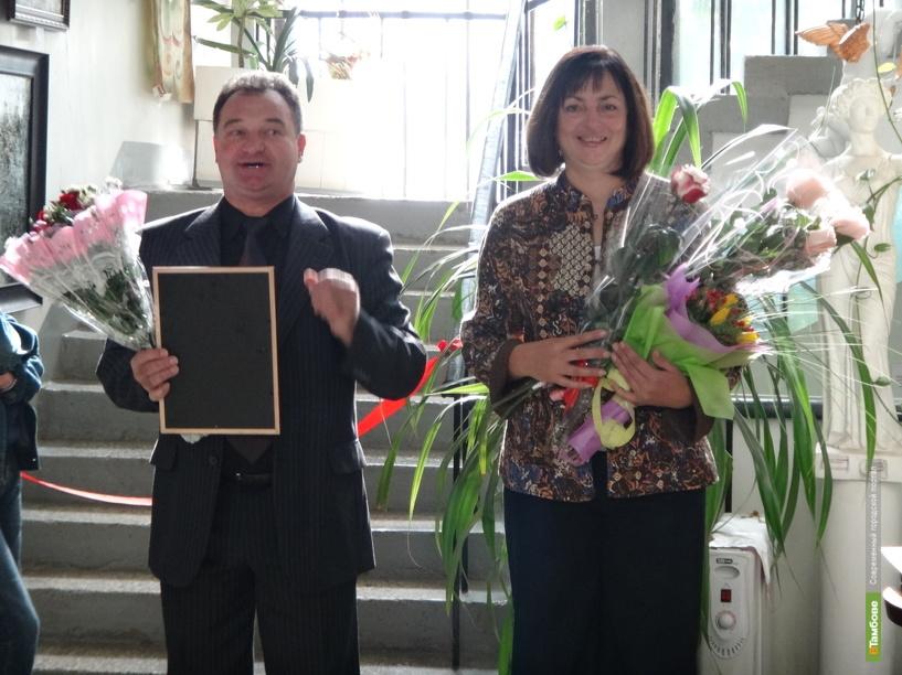 Тамбовские художники-передвижники выставятся в Котовске