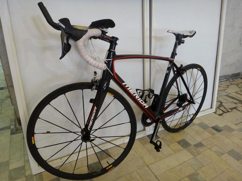 ВелосипедуДА: Самый легкий велосипед в Тамбове