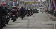 «Ночные волки» отвезут в Севастополь капсулу с тамбовской землей