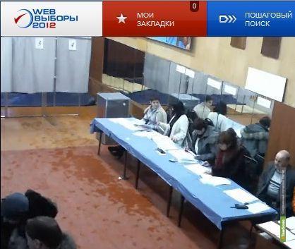 Иностранных наблюдателей гостеприимно приняли в Тамбове