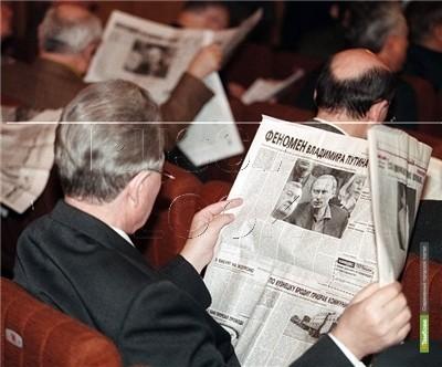 О чем говорил Тамбов: самые значимые события города с 23 по 27 декабря