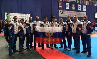 На Кубке мира по тхэквондо тамбовчанин завоевал бронзовую медаль