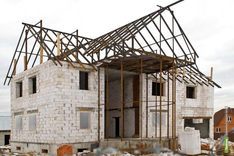 В Тамбове начнут строить больше малоэтажных и частных домов