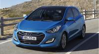 Большущий «Солярис»: Hyundai показал фото нового i30