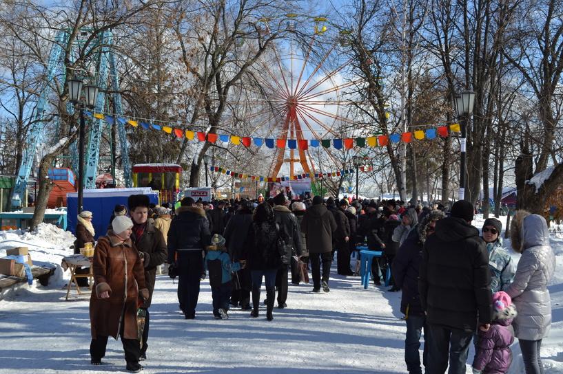 В Тамбовской области будет проведён социологический опрос