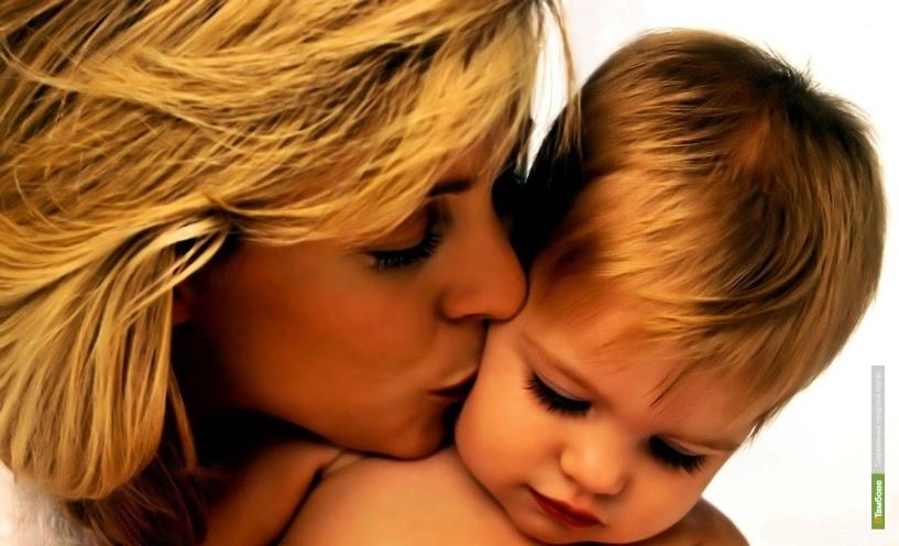 День матери: молодые мамочки о своих чадах