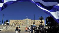 Греция приняла госбюджет на 2014 год с ростом ВВП