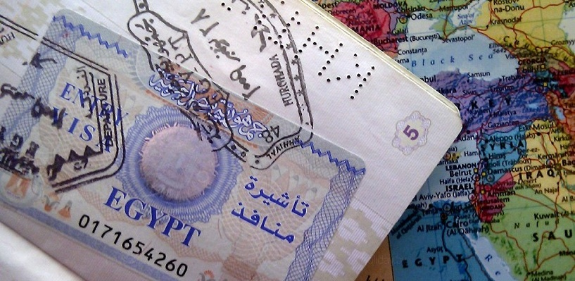 В ожидании российских туристов Египет повысил стоимость визы