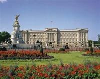Полицейские арестовали в Букингемском дворце незваного гостя