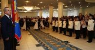 В Тамбове хотят открыть музыкальный кадетский корпус