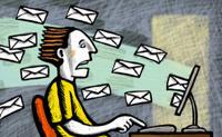 Россия по количеству рассылаемого спама стала лидером Европы