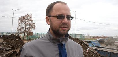 Один из заместителей главы города Тамбова ушёл в отставку
