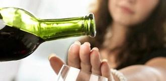 Россияне стали меньше употреблять алкоголь