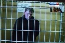 Дмитрия Горденкова отпустили домой из-под стражи