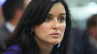 Тина Канделаки оскорбилась и увольняется с телеканала СТС