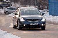 Парламентарии попросят Путина отменить транспортный налог