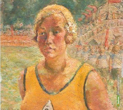 Картины тамбовских художников показывают в Сочи