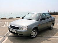 «АвтоВАЗ» будет выпускать LADA Priora еще несколько лет