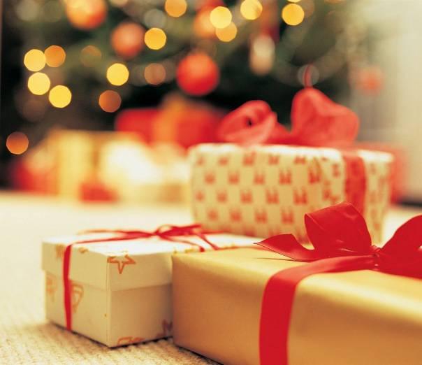 Народная новость: дарим пожилым людям новогоднее настроение