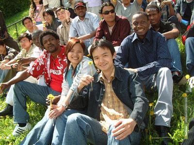В ТГТУ будет учиться больше китайцев