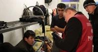 Четырёх иностранцев депортировали из страны
