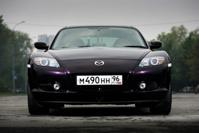 Пока, легенда! Mazda RX8 сняли с производства