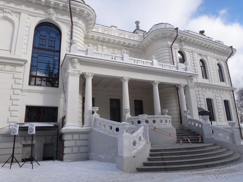 В Тамбов приедет заместитель министра культуры