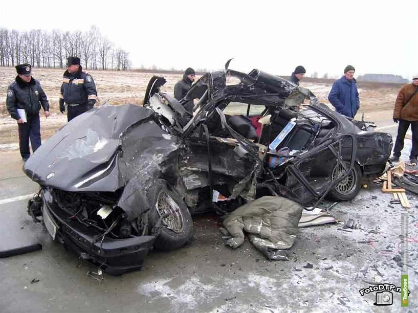 В Тамбове сегодня никто не пострадал в дорожных авариях