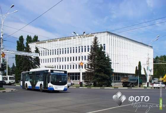 Общественный транспорт ВТамбове изменит схему движения